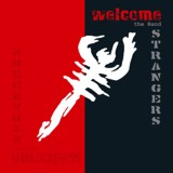 2015-04-24 CD Cover Strangers by Welcome