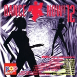 1995 Dance Now! 12_cover