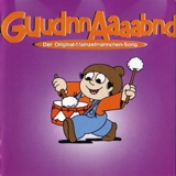 1995 GuudnnAaaabnd single_cover