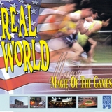 1996-07 Magic of the games_cover
